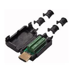 CONN HDMI MORSETTO