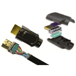 THE CONN HDMI 19P