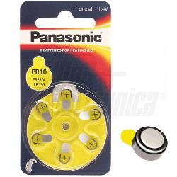 PAN 10 (PR230-536)