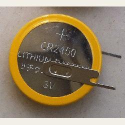 CR2450 VERT