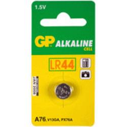 LR44 ALKALINA