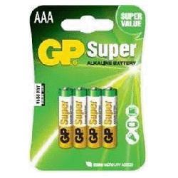GP LR03/4 SUPER