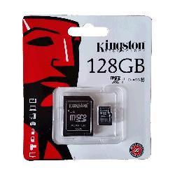 MICROSD 128GB CL10
