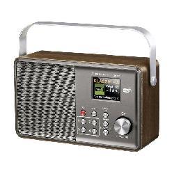 RADIO DR880