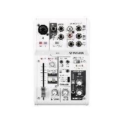 MIXER DJ4CH USB