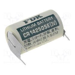 BAT CR14250SE-D 3PIN