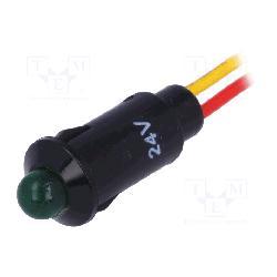 LED VE 24VDC