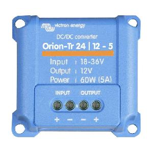 ORION TR24/12-5