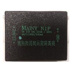 MY N1P 12V300MA