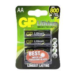 GP 15LFU4 LITIO