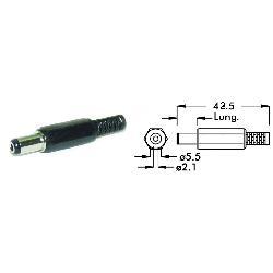 PVC 2.1C-10