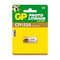 GP CR123A