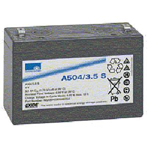 A504/3.5S