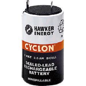 CYCLON 2.5