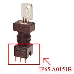 IP65 A0151B