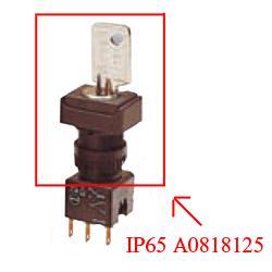 IP65 A018125