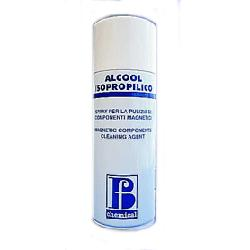 BFC ALCOOL ISO SPRAY